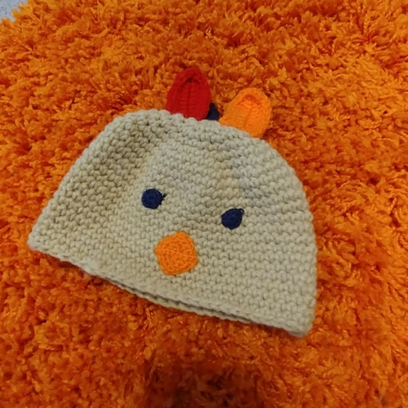 Handmade Accessories Knit Turkey Hat Poshmark